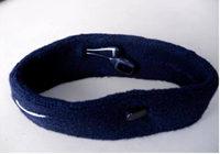 德国拉贝发带式助听器